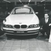 1990er BMW