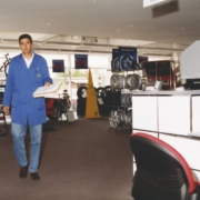 1993 Emde