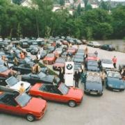 1993 Premiere 3er Cabrio
