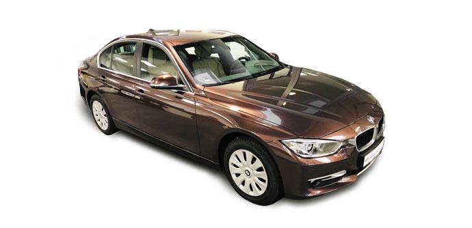 BMW Fahrzeugvermittlung