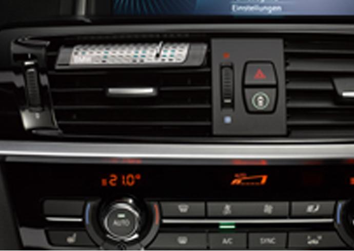 Klimaanlage BMW