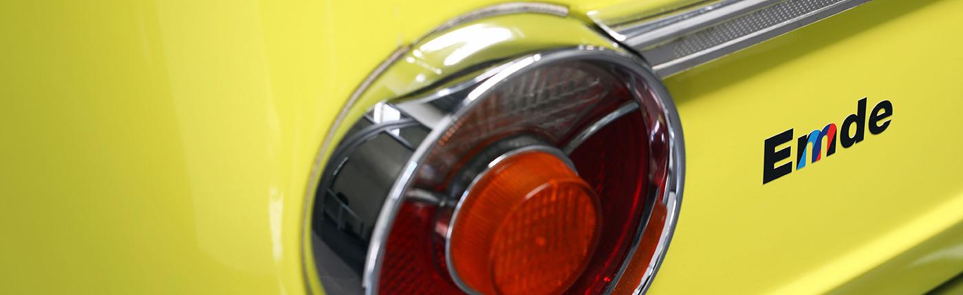 BMW Emde