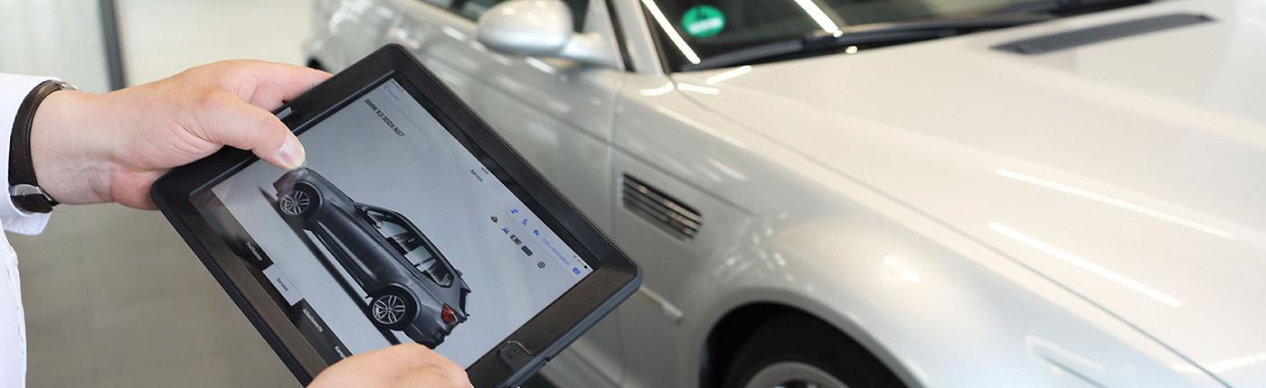 BMW Reparatur Wuppertal