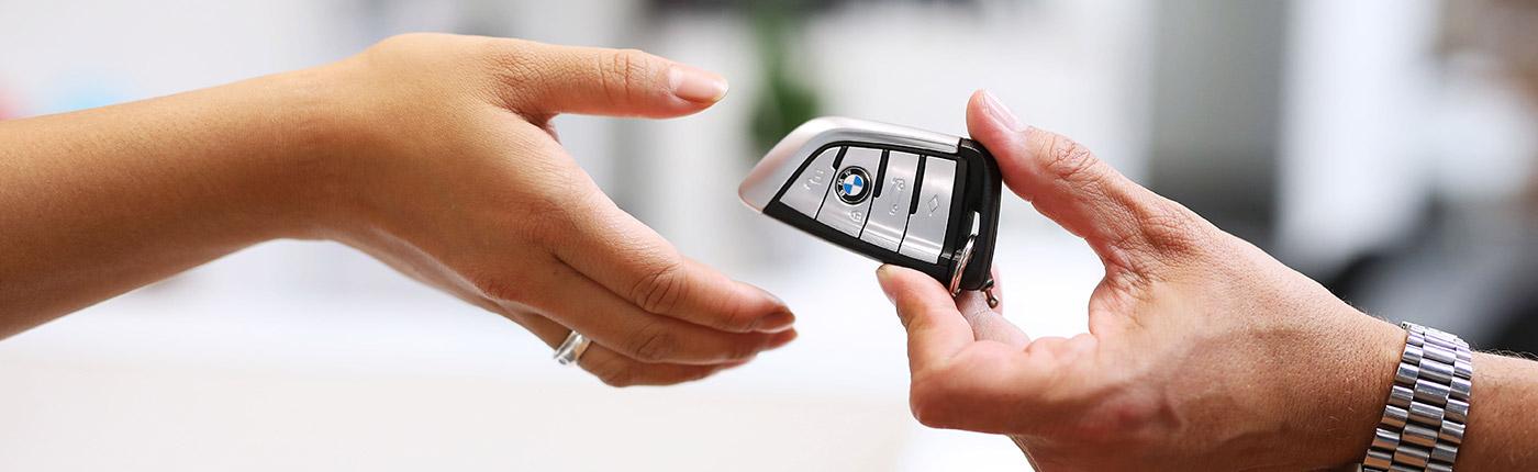 BMW Vermittlung