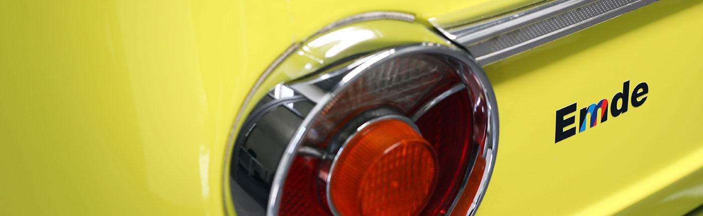 BMW Oldtimer Service