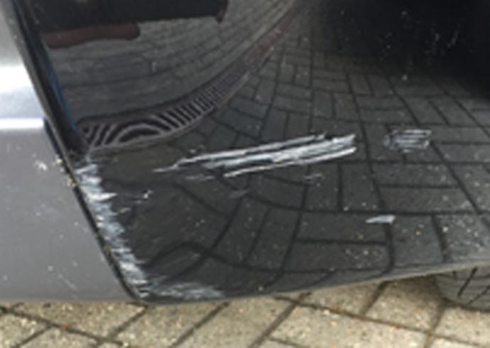 BMW Schönheitsreparaturen