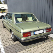 BMW Oldtimer Reparatur