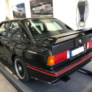 BMW Youngtimer Service
