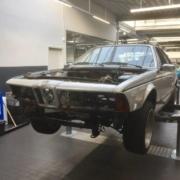 BMW Oldtimer Werkstatt